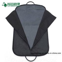 Personnaliser réutilisables de bonne qualité adaptés à couvrir le vêtement sac de toile