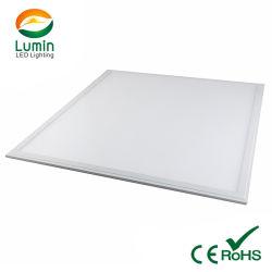 Le SMD2835 9mm Profilé en aluminium ultraplat 60X60 du panneau de plafond Éclairage à LED