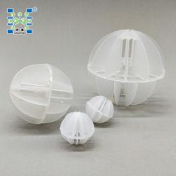 De plastic mult-Aspect Holle Verpakking van de Bal