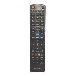 Высокое качество телевизионного сигнала пульта дистанционного управления (UTC-040)