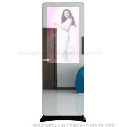 表示を広告する魔法ミラーに服を着せるYashi 42のインチ完全なHD 1080P