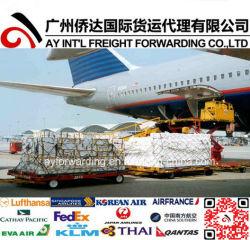 Доставка грузов из Китая в Thanzania