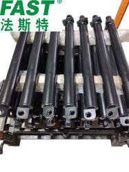 Système de stationnement verticale de vérins hydrauliques