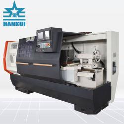 Universele CNC Torno van het Metaal Machines met de Snelle Post van het Hulpmiddel van de Verandering