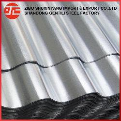 Сталь холодной катушки для строительных материалов/Gl/Gi