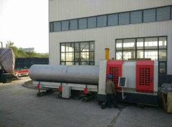 A extremidade do tubo de CNC Máquina Biselamento; Tubo CNC de alta velocidade bisel a máquina
