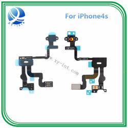 iPhone 4S 전원 버튼용 휴대폰 Power Flex 케이블