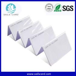 960-860MHz 6c U 코드 G2 RFID 카드