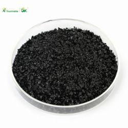 X-Humate Reinheit-SuperkaliumHumate 100% Lösliches 100% in Wasser-Huminsäure-schnellreagierendem Düngemittel