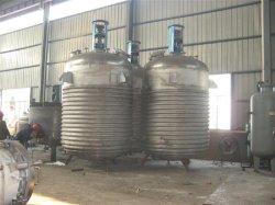 Химического реактора для пластмассовых и резиновых изделий
