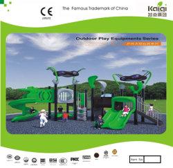 Среднего размера Kaiqi серии иностранцев на открытом воздухе детей игровая площадка - доступно во многих цветов (KQ35020A)
