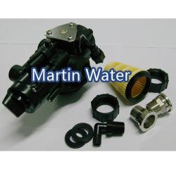 Полуавтоматическая водяной клапан (MT-SAVC-ST)