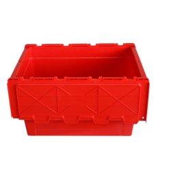 Горячая продажа коробка для хранения с крышкой ткань