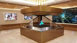 Dedi hologramme 3D, 3D d'affichage boîte Holo, holographique Showcase avec une résolution Full HD