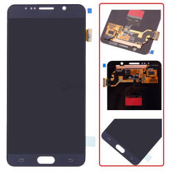 Сенсорный ЖК-экран для Samsung Galaxy примечание 5