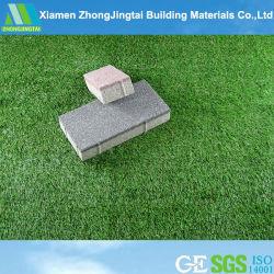Material de Construção de tijolo de pavimentação econômica para o projeto paisagístico jardim