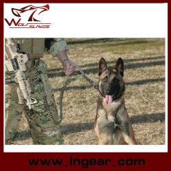 Ausbildungs-Hundebrücke-Riemen taktischer Airsoft Hundeleine-Riemen