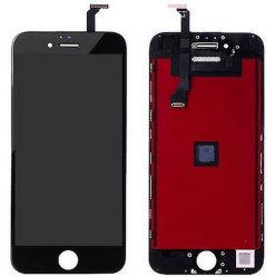 Het Scherm LCD van de Aanraking van de Becijferaar van de vertoning voor iPhone 6g, Pantalla Tactil