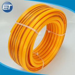 Tubo flessibile per tubo di irrorazione dell'acqua ad alta pressione in PVC per applicazioni agricole
