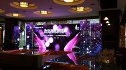 P3 Portable mur intérieur de la vidéo HD pour l'Auditorium et de la conférence