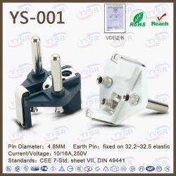 Cordon secteur de gros de la marque Yysr plug