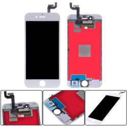"""Touchez l'écran LCD du numériseur Assemblée pour l'iPhone6s 4,7"""""""