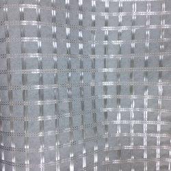 Hot Sale Blanc de haute qualité Warp géotextile composites renforcés de bonneterie