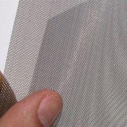 316 En acier inoxydable de tissage amende fil de l'écran de tamisage pour le filtre à mailles
