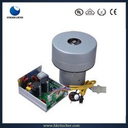 Electrodoméstico 800W en el controlador integrado para el motor sin escobillas Secador Servicio de lavandería