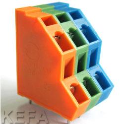 Kefa neuester Verbinder der Entwurfs-Sprung-Klemmenleiste-Kfm736 für gedruckte Schaltkarte