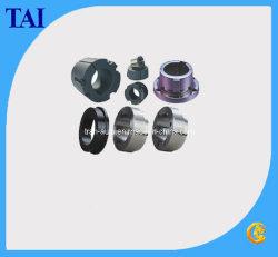Boccola conica in ghisa e acciaio con ISO9001