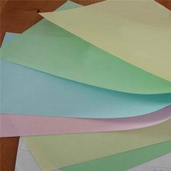 La couleur du papier du collecteur 28g/m² à 32GSM