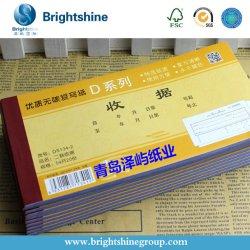 ورقة طباعة عملة المكتب المستمرة بدون استخدام الكربون من لفة جامبو