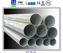 Het Roestvrij staal Seamless Pipes van Super Duplex van S32205 met Ce