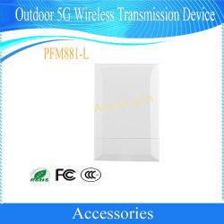 Apparaat van kabeltelevisie van de Veiligheid van de Transmissie van Dahua het Openlucht5g Draadloze (pfm881-l)