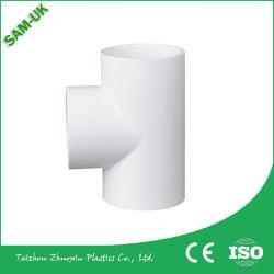 Accesorios de tubería CPVC UPVC racores racores eléctricos e iluminación