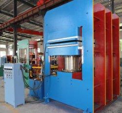 Neue Gummiring-Platten-vulkanisierenpresse für Verkauf Xlb-1200X1200X1/3.15mn