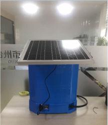 Alimentación de energía solar pulverizador pulverizador de la agricultura La agricultura de la pulverizadora Sol Solar funciona con batería de Energía Solar