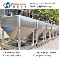 Resplandecente Global China Máquina de sal