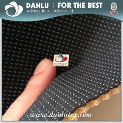 Tissu à mailles tricot de polyester collés tissu éponge pour canapé