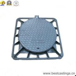 Fr124 D400 600mm trou de visite les capots de sécurité
