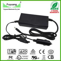 заряжатель батареи лития 29.4V 2A с сертификатом