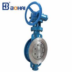 Banco de metal Válvula Borboleta Wafer Industriais