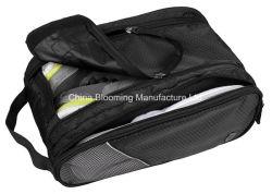 L'attrezzo su ordinazione di nylon di memoria di forma fisica di ginnastica di corsa del distributore calza il sacchetto