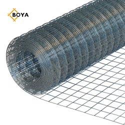 Maschendraht der Öffnungs-Größen-10.6mm X 10.6mm/Galvanized/Hot Dipped/PVC-Coated/Corrosion/Fence/Welded