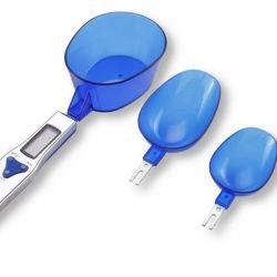 Escala de Cuchara Cuchara electrónicos portátiles