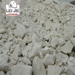 Qualitäts-roher Massenlehm-geformtes rohes weißes Kaolin