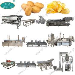 De Machine van de Chips van de Lopende band van chips