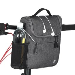 Airbag frontal de bicicletas Road Bike Saco da estrutura Aluguer Bag acessórios de ciclismo profissional