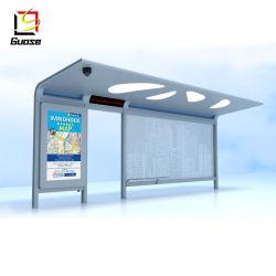 Алюминий жилья по шине CAN автобусная остановка на стенде производителя стальных жилья по шине CAN с шины CAN блок освещения